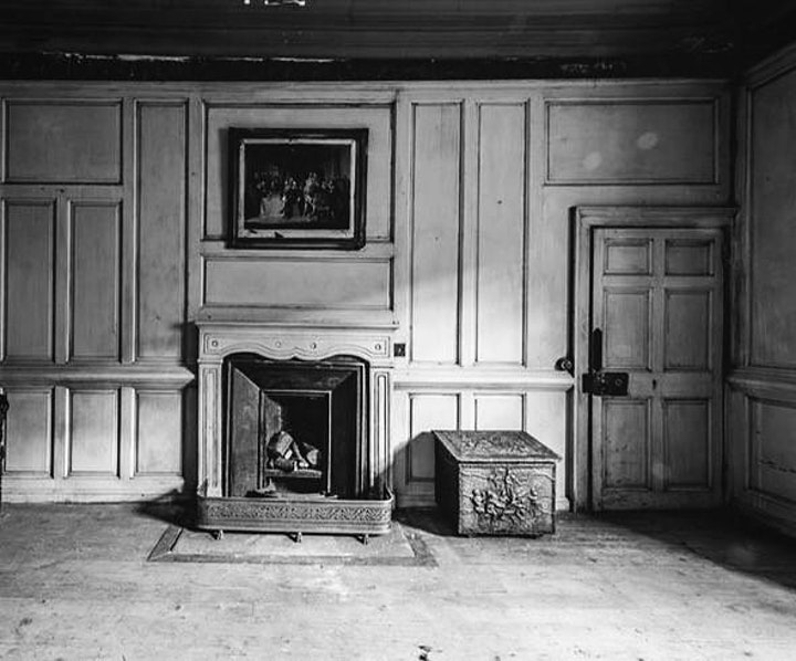 Bannockburn House Ghost Hunt Stirling Scotland with Haunting Nights image