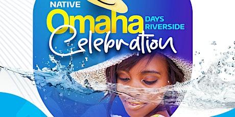 Express Yourself Omaha…Sundresses Shorts & Hats tickets