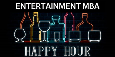 Entertainment MBA Intern - Happy Hour (Los Angeles) tickets