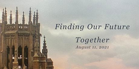 Symposium: Finding our Future Together tickets
