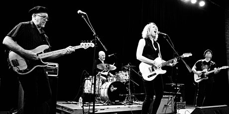 THE REAL PRETENDERS -  Music in Mundy Park Outdoor Concert tickets