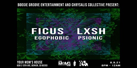 Chrysalis Collective Takeover tickets