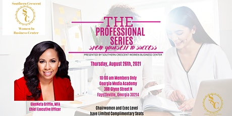 Professional Series: How to Present Professionally to Get Results tickets