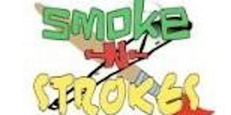 Smoking Strokes tickets