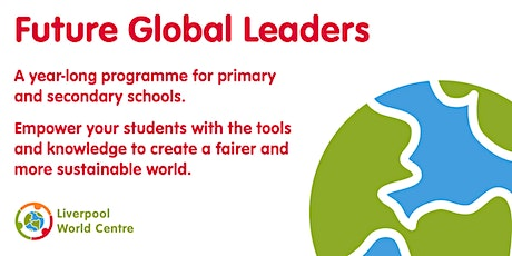 Future Global Leaders Taster Session tickets