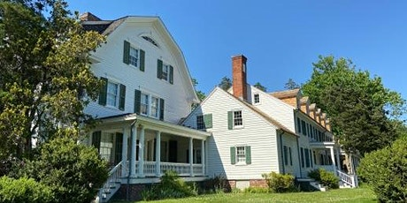 Historic House Tours at Sagtikos Manor tickets