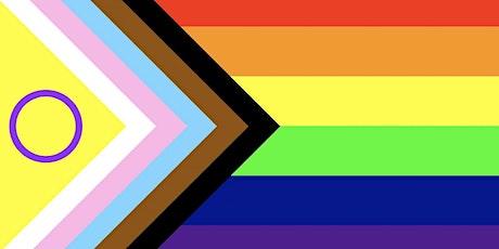 Skip the Small Talk at Trident Books: LGBTQIA+ Speed-Friending tickets