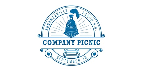 BCBSND Company Picnic at Bonanzaville tickets