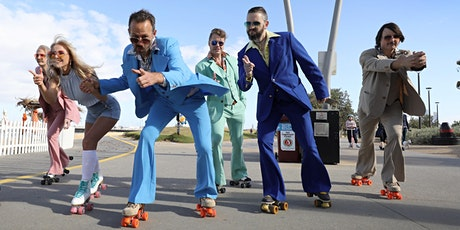 Yacht Rock Revival - Live at Lucky 13 Garage tickets