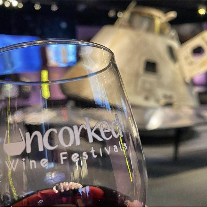 Uncorked: Tampa Wine Fest image