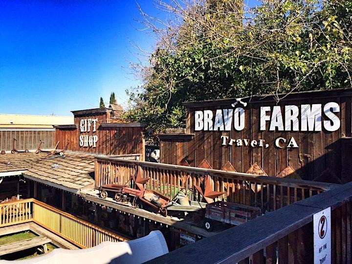 Clicking Caravan @ Bravo Farms - Traver image