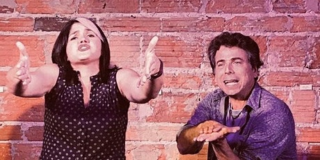 """""""On The Leash"""" - 4-Week Intro to Improv Session (18+) tickets"""