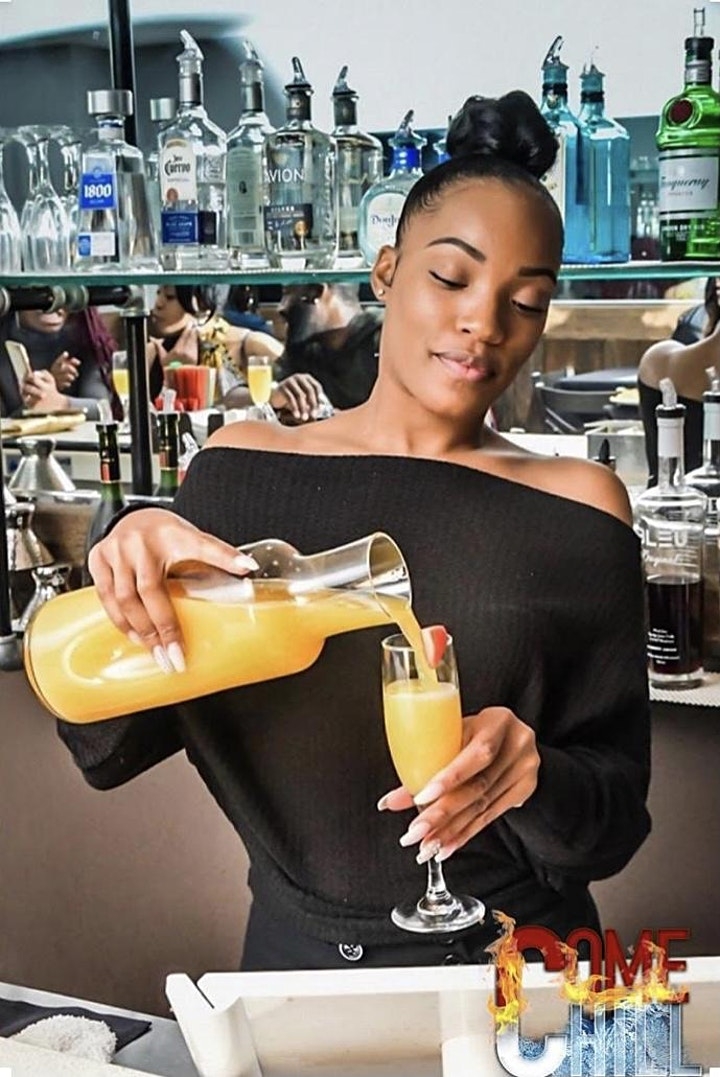 R&B BRUNCH (DAY PARTY SERIES) image
