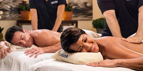 NJ Massage Therapy Key Ingredients Session 5 tickets