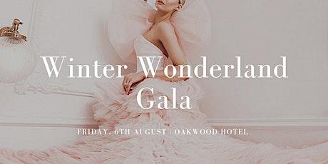 Winter Wonderland Gala tickets