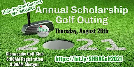 SHBA Scholarship Golf Classic tickets