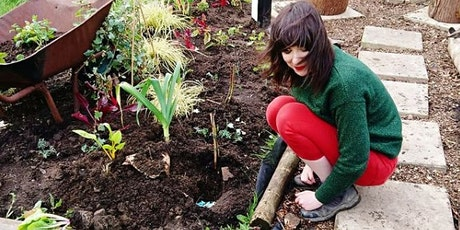 Gardening Basics Session - How to get started for beginners tickets