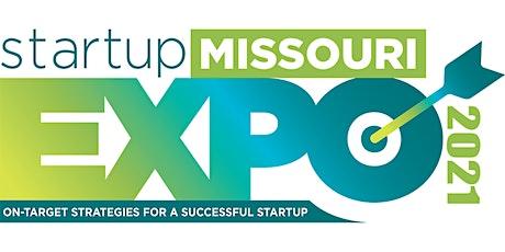 Startup Missouri Expo 2021 tickets
