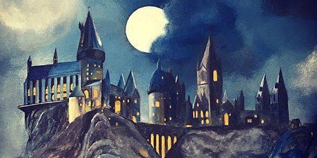 "Harry Potter ""Birthdae Celebration!"" tickets"