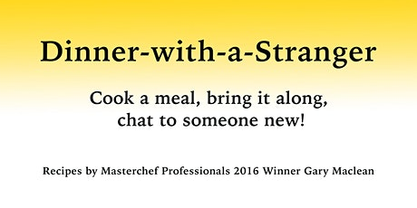 Dinner-with-a-Stranger tickets