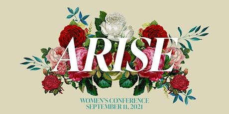 Arise: A New Way Forward tickets