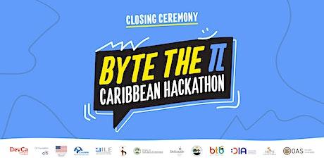 Byte the π: Caribbean Hackathon (Closing Ceremony) Tickets