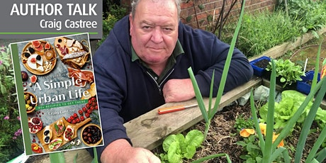 A Simple Urban Life: Cooking with Craig Castree tickets