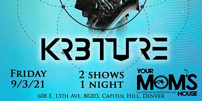 KR3TURE (Early Show)