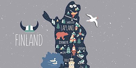 Passport Series - Ninth Destination - Finland tickets
