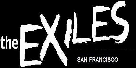 Exiles August Program:  Embodying Tarot Archetypes in Pleasure Practices tickets