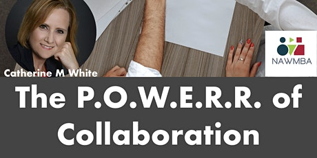 The P.O.W.E.R.R. of Collaboration tickets