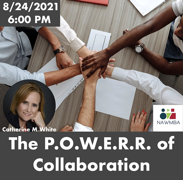 The P.O.W.E.R.R. of Collaboration image