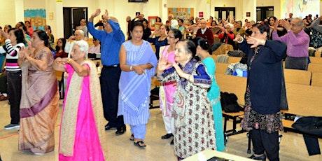 Gujarati Seniors Samaj of Mississauga (GSSM) Walkathon tickets