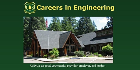 Careers in Engineering - Facilities Engineer Recruitment tickets