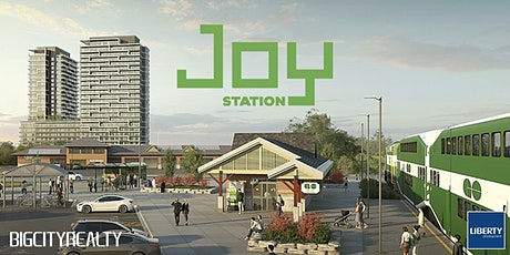 Joy Station Condos - Exclusive Weekend Sales Event tickets
