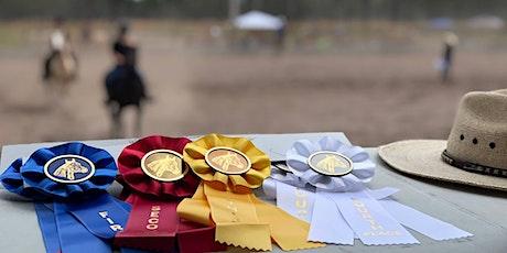 Osceola Horseman's Association; 2021 Mini Series tickets