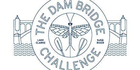 3rd Annual Dam Bridge Challenge tickets
