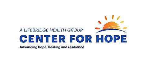 Building Hospital Partnerships for Non-Profits + CACs tickets