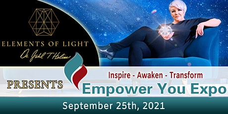 Empower You Expo 2021 tickets
