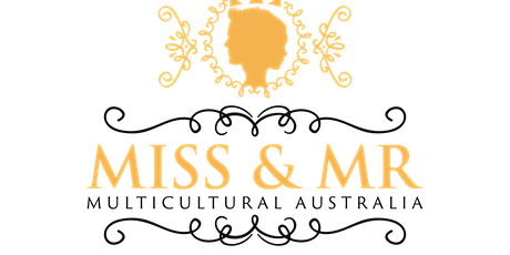MISS AND MR MULTICULTURAL AUSTRALIA 2022 - WELCOME PARTY tickets