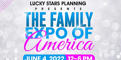 The Family Expo of America tickets