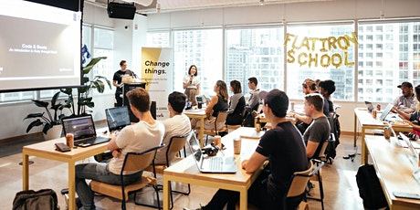 How to Break Into Tech: Info Session   Chicago tickets