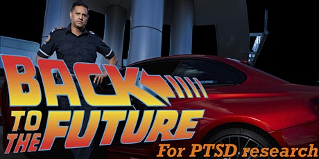 1st Response to Fashion: Back to the Future in PTSD research tickets