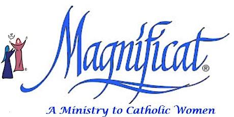 Magnificat Prayer Breakfast tickets
