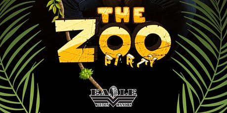 THE ZOO AT EAGLE WILTON MANORS tickets