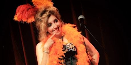 Miz Kitty's Parlour Vaudeville Variety Show - 20th Year Celebration! tickets
