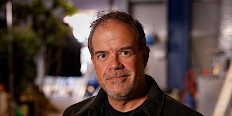 Screen Queensland presents In Conversation with Jon Kuyper tickets