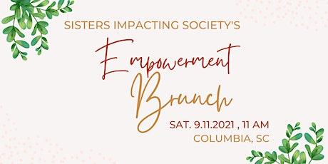 S.I.S. Movement's Empowerment Brunch tickets