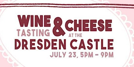 Wine & Cheese Tasting + Art Show by Come Together MKE + Live Music + More tickets