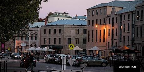 Brand story-telling workshop with Brand Tasmania - Hobart 22 Sept 2021 tickets